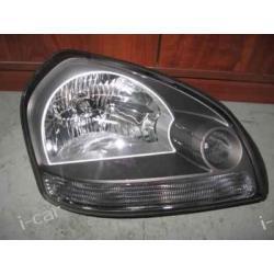 Hyundai Tuscon reflektory ORYGINALNE