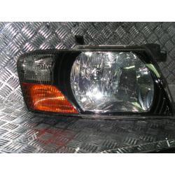 Mitsubishi Pajero PRAWY ORYGINALNY CIEMNY prawa
