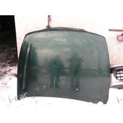 FIAT BRAVA Bravo 96- maska pokrywa silnika - FV