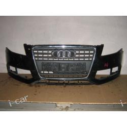 Audi A4 8K0 zderzak przód nowy model - FV