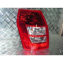 Chrysler C-300 Kombi LEWA lampa tył - ORYGINAŁ