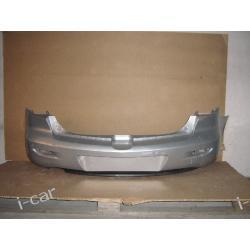 Mazda 3 HB zderzak tył ORYGINAŁ - FV