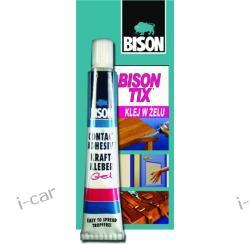 Bison Tix - Klej Kontaktowy w Żelu 50ml