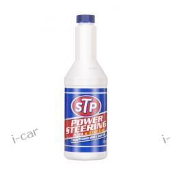 Płyn do układu kierowniczego ze wspomaganiem plus uszczelniacz - 354 ml