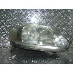 VW Fox prawa lampa ORYGINAŁ