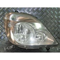 MERCEDES Sprinter - lampa prawa przód
