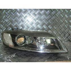 Audi Q7 - PRAWA przód ORYGINAŁ