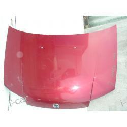 Fiat PUNTO II maska przód ORYGINAL