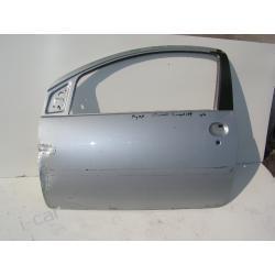 Peugeot 107 3d lewe drzwi