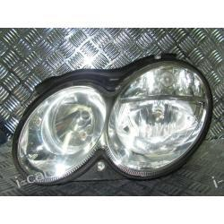 Mercedes CLK lewa lampa oryginał