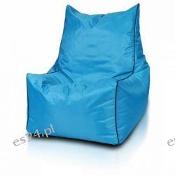 Fotel Solid ekoskóra Fotele i pufy