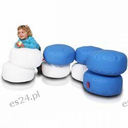 Zestaw Smart 4 pufy Clasic Tiny