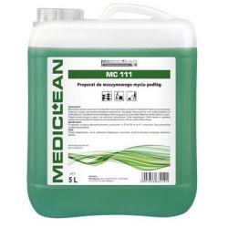 MEDICLEAN MC 111 FLLOR MOBIL 5L DO MYCIA PODŁÓG Środki czyszczące