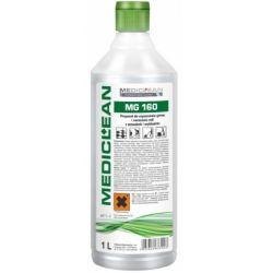 MEDICLEAN MG 160 GRES CLEAN 1L CZYSZCZENIE GRESU Środki czyszczące