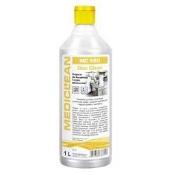 MEDICLEAN MC 560 DEZI CLEAN 1L DEZYNFEKCJA MYJĄCA Środki czyszczące