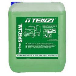 TENZI SUPER GREEN SPECJAL 20L Środki czyszczące