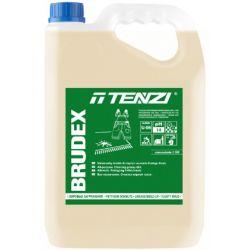 TENZI BRUDEX 5L Środki czyszczące