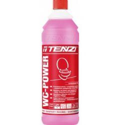 TENZI WC-POWER 1L Środki czyszczące