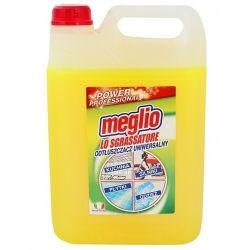 MEGLIO 5L LEMON  Środki czyszczące