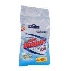 PROSZEK DO PRANIA MAJOR DOMUS BIEL 3kg GENERAL FRESH Środki czyszczące