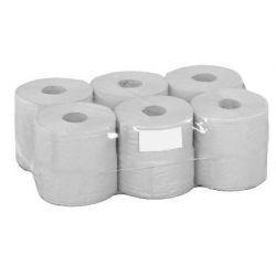 Ręcznik papierowy maxi szary 36 ROLEK Pozostałe
