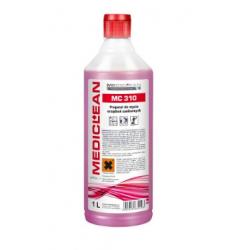 MEDICLEAN MC 310 W SANIT CLEAN 1L ZAPACH WIŚNIOWY