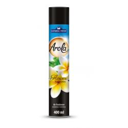 ODŚWIEŻACZ POWIETRZA AROLA Kwiatowy 400 ml Odświeżacze powietrza