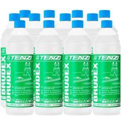 TENZI BRUDEX 1L Karton zbiorczy 12 sztuk Utrzymanie czystości