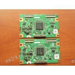 T-CON  MDK336V-0  Logika matrycy  LCD