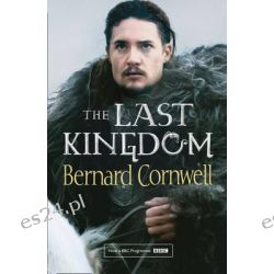 The Last Kingdom, The Last Kingdom by Bernard Cornwell, 9780008139476.