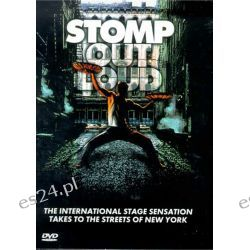 Stomp Out Loud (DVD 1997)