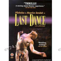 Last Dance (First Run) (DVD 2002)