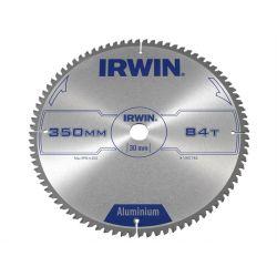Irwin Piła tarczowa 350x30x3,5mm 84z TCG ALU 1907782