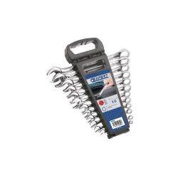 Kpl. kluczy płasko-oczkowe Stanley Expert E110309