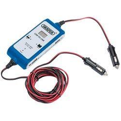 Starter,wzmacniacz rozruchu akumulatora 12V 46544 Draper