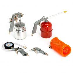 Zestaw akcesoriów pneumatycznych 40290
