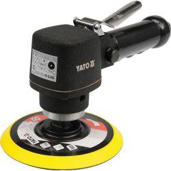 YATO YT-0967 Szlifierka pneumatyczna, oscylacyjna fi 150mm.