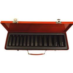 Klucze udarowe nasadowe 1/2 nasadki długie 10-30mm