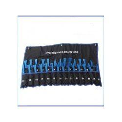 Zestaw ściągaczy do tapicerki 27 szt. ftXC 1027 falon-tech