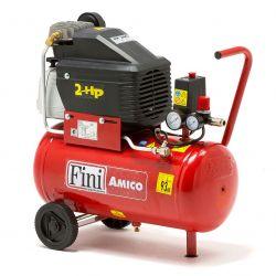 Kompresor olejowy tłokowy Fini AMICO 25/2400-2M (FCCC404FNM422)