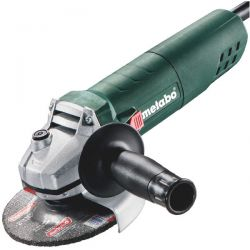 Szlifierka kątowa 125mm 750W Metabo W 750-125 601231000