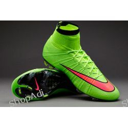 Korki NIKE MERCURIAL SUPERFLY FG