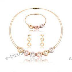Komplet biżuteri CL043