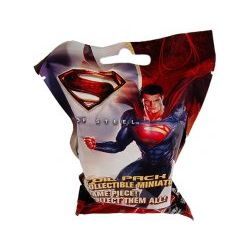 Heroclix: Man of Steel Gravity Feed, BOOSTER Gry