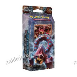 POKEMON Steam Siage Gears of fire TALIA HO - 1:87