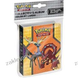POKEMON Mini Album + Booster Gry