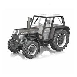 Zetor 8045, BODY modell Materiały modelarskie