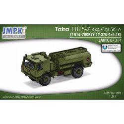 TATRA T 815-7 4x4 CN 5K-A, JMPK87314 skala 1:87