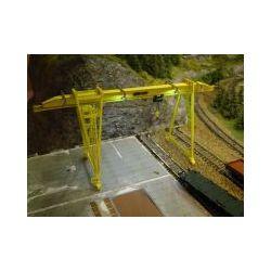 Suwnica ZREMB SB-8 1:120, A&S Projekt Wagony
