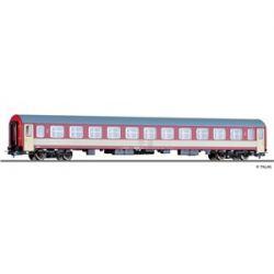 Wagon osobowy 2.kl., PKP ep.V, Tillig 74837 HO - 1:87
